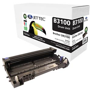 print drum - Brother - DR3100 - compatible JET TEC BD3100