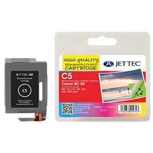 Tinte - Canon - farbig - BC-05 - refill JET TEC C5