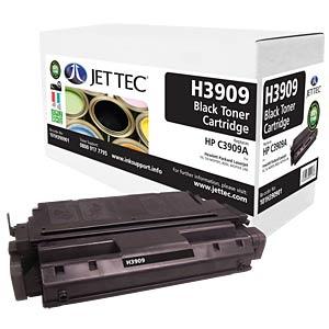 Toner - HP - schwarz - C3909A - rebuilt JET TEC H3909