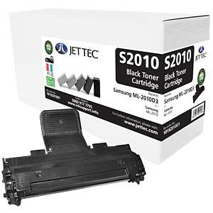 Toner - Samsung - black - 2010D3 - compatible JET TEC S2010