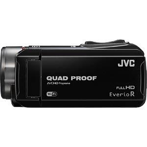 digitaler Camcorder, Full HD, Outdoor JVC GZRX610BEU