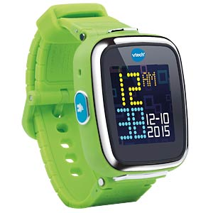 Smartwatch for children (5 - 12 years), green VTECH 80-171684-004