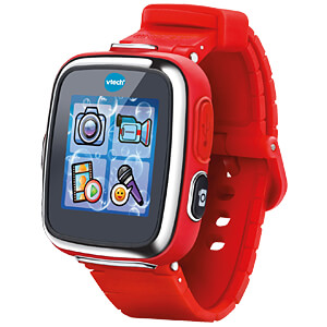 Smartwatch für Kinder (5-12 Jahre), rot VTECH 80-171624