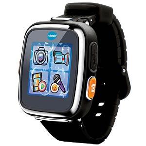 Smartwatch für Kinder (5-12 Jahre), schwarz VTECH 80-171664