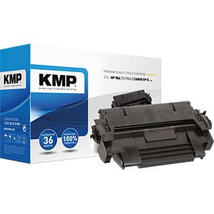 Toner - HP - schwarz - 98A - rebuilt KMP PRINTTECHNIK AG 0824,0000