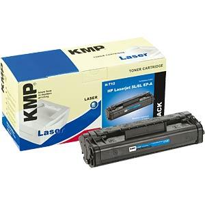 Toner for HP 5L, 6L, 3100 & EPA... KMP PRINTTECHNIK AG 0867,0000