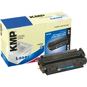 Toner for HP LaserJet 1200…, black KMP PRINTTECHNIK AG 1105,HY00