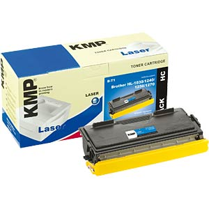 KMP toner for Brother HL-1030/1230/1240... KMP PRINTTECHNIK AG 1146,HC00