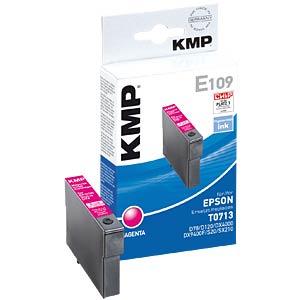 Magenta: Epson Stylus Photo D78/D120... KMP PRINTTECHNIK AG 1607,4006