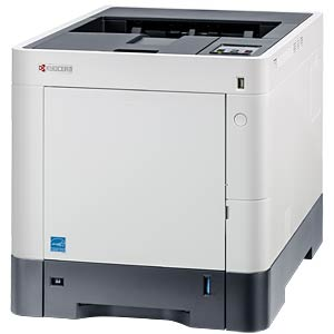 Colour laser printer with LAN and duplex KYOCERA 1102NR3NL0