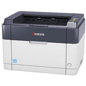Laser printer/USB/20 pages/min. KYOCERA 1102M23NL0