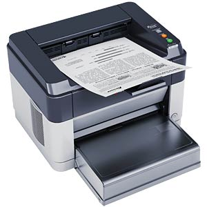 Laserdrucker / USB / 20S KYOCERA 1102M23NL0