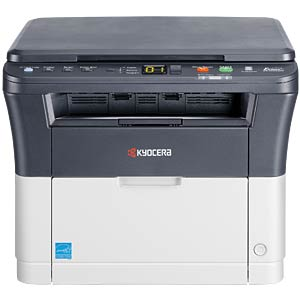 Multifunktionslaserdrucker, 3 in 1, 22 S/min KYOCERA 1102M43NL0