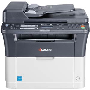 4-in-1 multifunctional laser printer KYOCERA 1102M53NL0