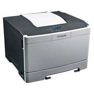 Farblaserdrucker / 4 Jahre Garantie LEXMARK CS310DN / 28C0154