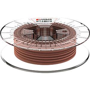 MetalFil Filament - klassisch Kupfer - 1,75 mm - 750 g FORMFUTURA 175METFIL-COP-0750