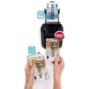 Kasse, Falschgeldprüfgerät/Geldscheinprüfer MONIRON