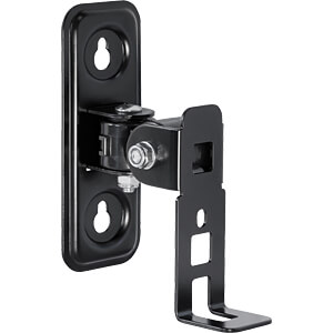 loudspeaker bracket for SONOS®  Play:1™, Tiltable and Rotatable MYWALL HS12L