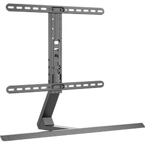 TV stand for 37- 75, adjustable height MYWALL HP 38