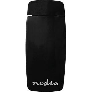Card Reader, extern, USB 3.0, All-in-1 NEDIS CRDRU3300BK