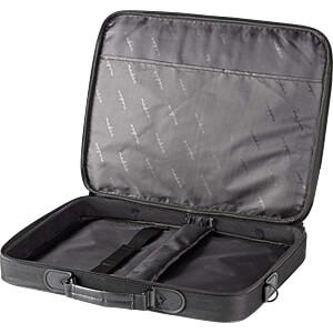 Laptop, Tasche, Schultergurt, Zubehöraufbewahrungstaschen, 15 - NEDIS NBBG15100BK