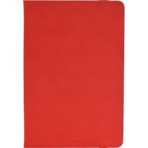 Folio Case für Tablets, 10, Universal, Rot NEDIS TCVR10100RD