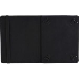 Folio Case für Tablets, 9,7, Universal, Schwarz NEDIS TCVR9100BK