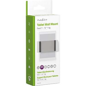 Tablet-Halterung, 7 - 12, Feststehend NEDIS TWMT100SI