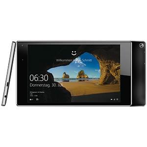 22,6cm - 32GB - 0,4kg - 5h - Win10Home ODYS X610153