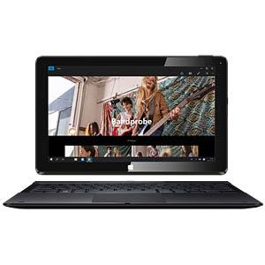 29,5cm - 32GB - 0,8kg - 7h - Win10Home ODYS X610165