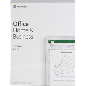 OFFICE 2019HB UK - Software