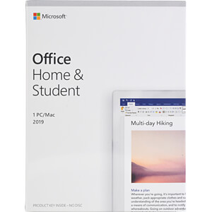 OFFICE 2019HS UK - Software