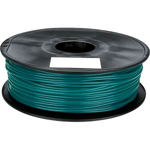 PLA filament — green — 1.75 mm — 1 kg VELLEMAN PLA175G1