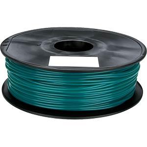 PLA Filament - grün - 1,75 mm - 1 kg VELLEMAN PLA175G1
