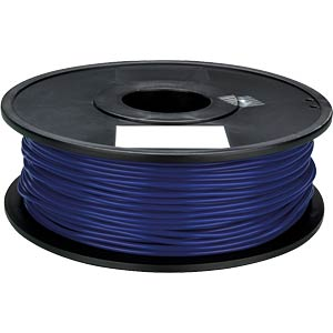 PLA Filament - blau - 1,75 mm - 1 kg VELLEMAN PLA175U1