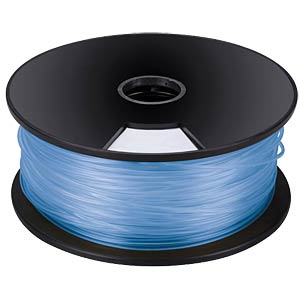 PLA filament — blue — 3 mm — 1 kg VELLEMAN PLA3U1