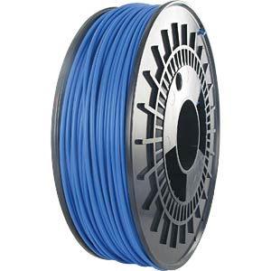 PLA Filament - blau - 3 mm - 0,75 kg COLORFABB 2-SKY BLUE-300-20