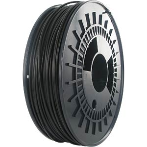 PLA Filament - schwarz - 3 mm - 0,75 kg COLORFABB 2-STANDARD BLACK-300-20