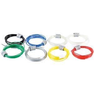 PLA filament, 8 colours, 2.85mm - 5m H. HIENDL GMBH