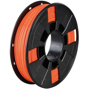PLA filament — orange — 1.75 mm — 220 g MAKERBOT MP05787