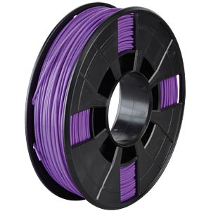 PLA filament — purple — 1.75 mm — 220 g MAKERBOT MP05788