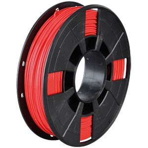 PLA Filament - rot - 1,75 mm - 220 g MAKERBOT MP05789