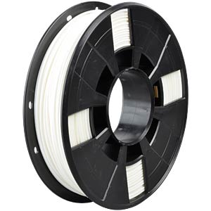 PLA filament — white — 1.75 mm — 220 g MAKERBOT MP05790