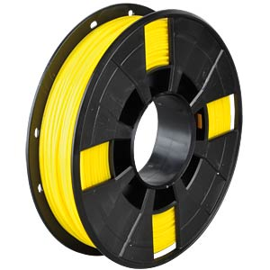 PLA Filament - gelb - 1,75 mm - 220 g MAKERBOT MP05791