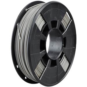 PLA Filament - dunkelgrau - 1,75 mm - 220 g MAKERBOT MP05794
