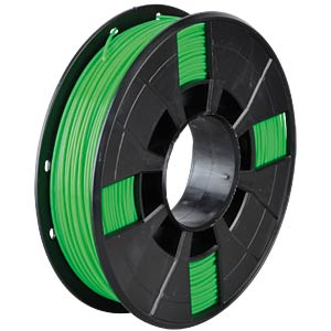 PLA Filament - grün - 1,75 mm - 220 g MAKERBOT MP05951