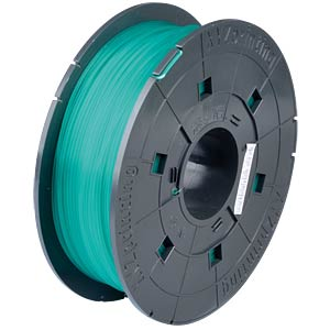 PLA Filament - green - 600 g - da Vinci Junior XYZPRINTING