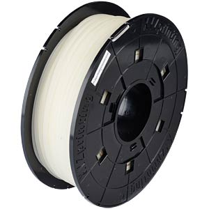 PLA Filament - nature - 600 g - da Vinci Junior XYZPRINTING