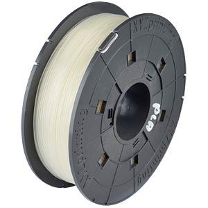 PLA Filament - natur - 600 g - Refill XYZPRINTING