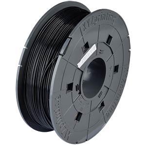 PLA Filament - black - 600 g - Refill XYZPRINTING